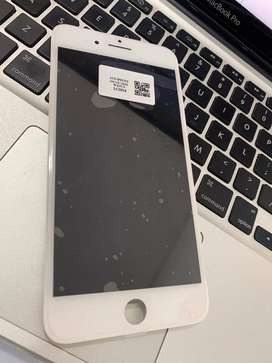 Ready LCD iPhone 7P Garansi 1 Tahun