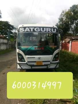 Tata ultra 41 seater bus