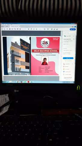 Work from home.. asa designer for printing works.