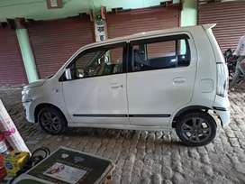 Maruti Suzuki Wagon R Stingray 2013 Petrol 36907 Km Driven