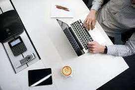 Internet Marketing Works-Fresher/Working