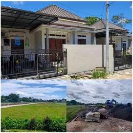 Rumah KPR Dp Ringan Di Tabanan Bali near Canggu