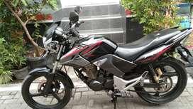 Honda Tiger Revo 2012/ full orisinil