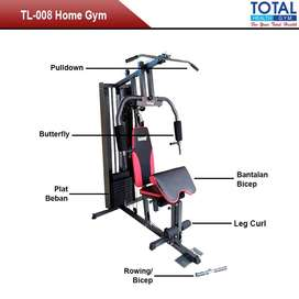 Home Gym 1 sisi TL 008