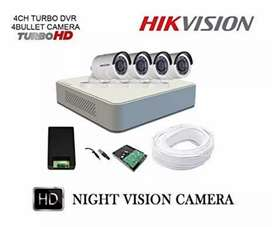 Best CCTV Installations Packages