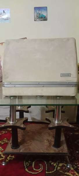 Embroidery machine toyota model