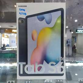Samsung Galaxy Tab S6 Lite 4/128GB Grey Bisa Cash COD dan Kredit Murah
