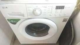 LG fully automatic direct drive Washing Machine