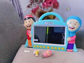 Mainan Anak Smart Hafiz Garansi Resmi
