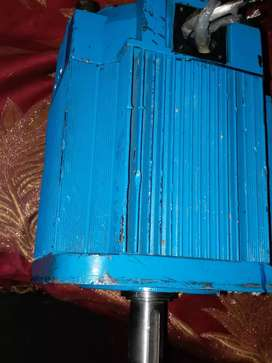 made in USA 3phase 5kw permanent magnet dynamo