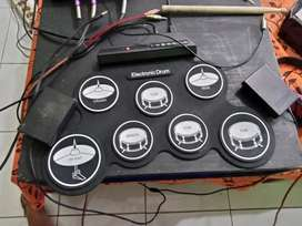 Drum elektronik murah