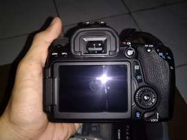 Canon 70D like new