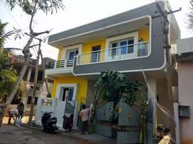 Independent house for rent ground floor and 1st floor
