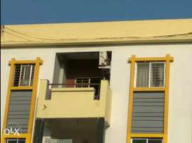 2 BHK penthouse  for sale