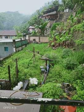 Dijual Tanah kosong + Ruko di APO Jayapura (Lokasi Strategis)