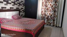 Luxury Flat 3bhk fully furnished