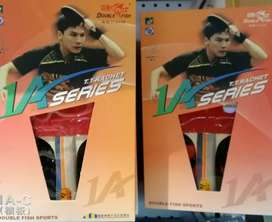 Bet Bed Pingpong Tenis Meja Double Fish A Series Original Mantap