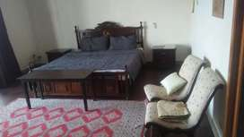 Furnished Master Bedroom For Females In Phase-4,DHA!! All Facilities.
