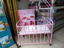 Box Bayi Besi Bongkar Pasang 308