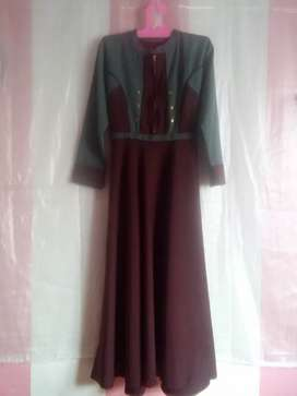 long dress fashion
