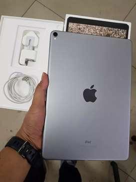 Ipad Pro gen 2 10.5 inch 256GB wifi only