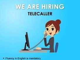 Urgent Hiring for Telecaller (Telugu)