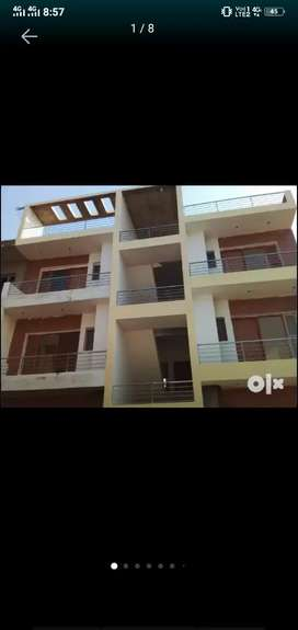 2BHK Flat furnished Near 200ft airport road