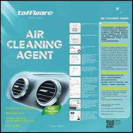 Air Cleaning pembersih AC mobil