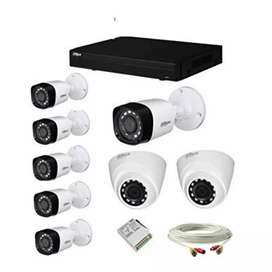 CCTV cameras for  Home and business