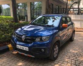 Renault Kwid Climber Automatic for Sale | 2017 | 19000 km
