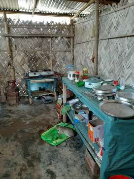 Cookman for 7 persons for company at jorhat.