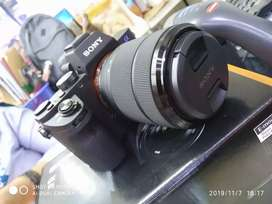 Kredit Kamera Sony A7ii Promo Gratis 1 Bulan