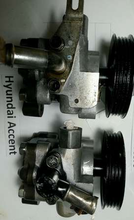 Pompa Power Steering Hyundai Accent