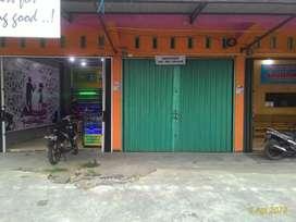 Dikontrakkan Toko Simpang Talang Rimbo Curup