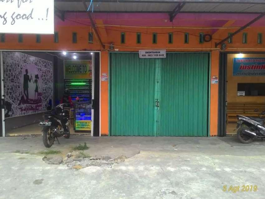 Dikontrakkan Toko Simpang Talang Rimbo Curup 0