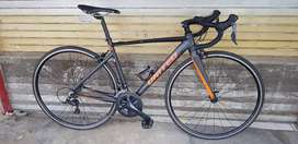 Di jual road bike united vitessa 1.00