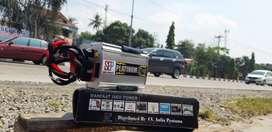 Tarikan Pada Mobil Jadi Bertenaga dan Ringan Tentunya dg Pakai ISEO
