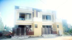 4bedrooms kothi at kharar 36 lac ready badala road