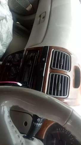 Full ok car cng on pepar