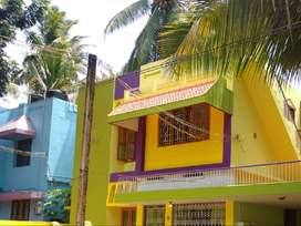 Luxuary House for sell prime location
