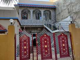 2 BHK flat for rent with car parking and same floor terrace