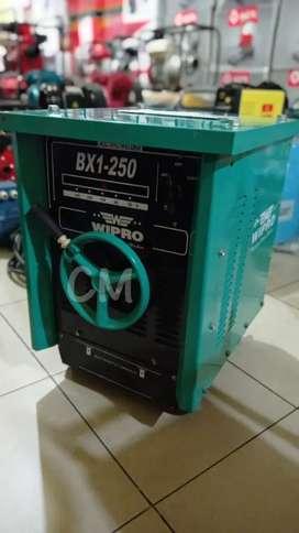 Mesin Travo Las Wipro BX1-250