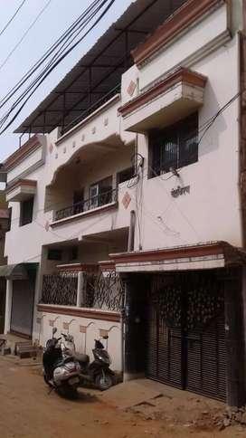 2 bhk house for rent at purani basti