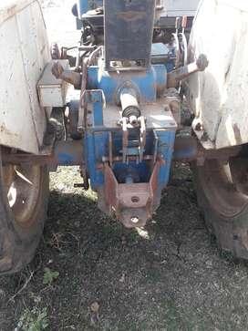 Indofarm 2035, 2001, Diesel
