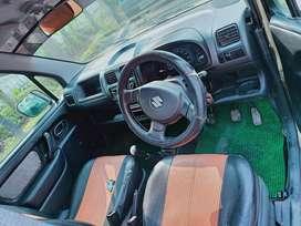 Maruti Suzuki Wagon R, 2007, Petrol