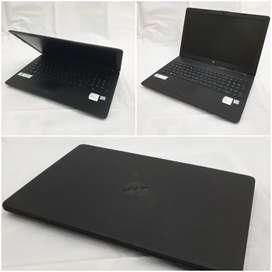HP/Core i3 7th Gen/4Gb Ram/500Gb Hdd/15.6 Display/Testing Warranty