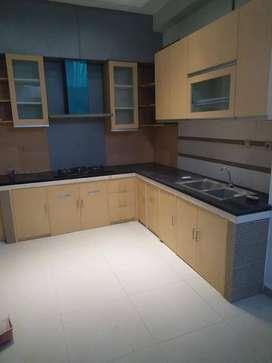 DOV kitchenset minibar partisi ruangan interior dipan Hpl