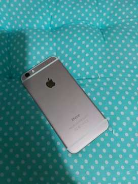 Iphone 6g/64gb rosegold