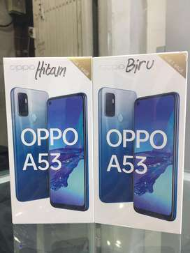 OPPO A53 4/64gb termurmer
