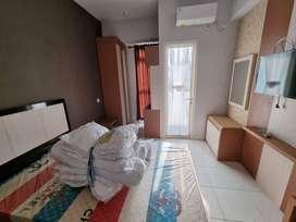 Disewakan Apartemen Amartha View Full Furnish